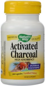 charcoal for gastric problems