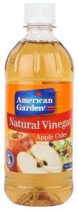 apple cider vinegar gastric problems