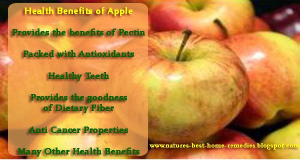 advantages of apple