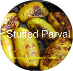Bharwa Parwal Recipe: Stuffed Pointed Gourd Indian Style