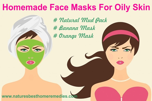 3 super effective homemade face masks for oily skin deal with homemade mask for oily skin solutioingenieria Images