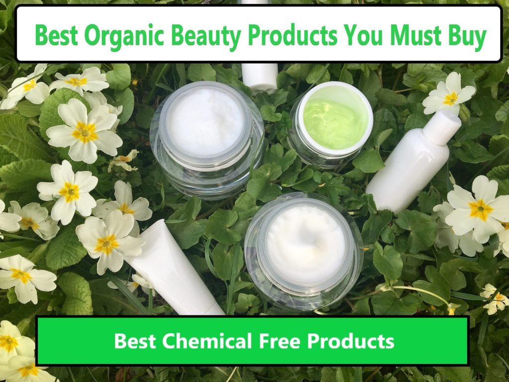 best natural beauty products india